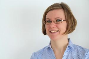 Portraet Annett
